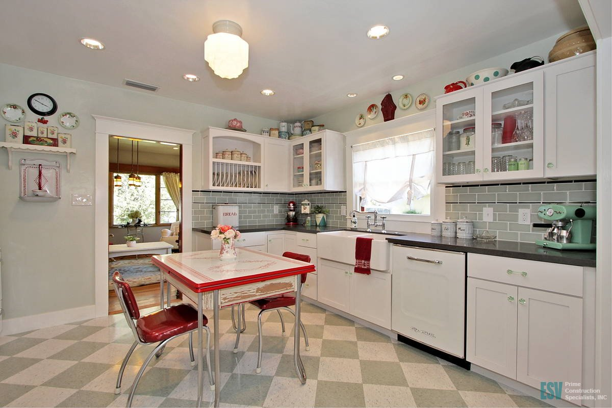 Hot Tips For Renovating Your Old Kitchen